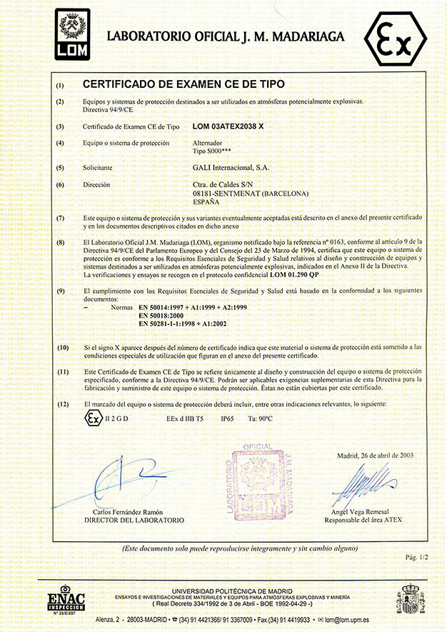 Anexo-III-Alternador-1 certificate