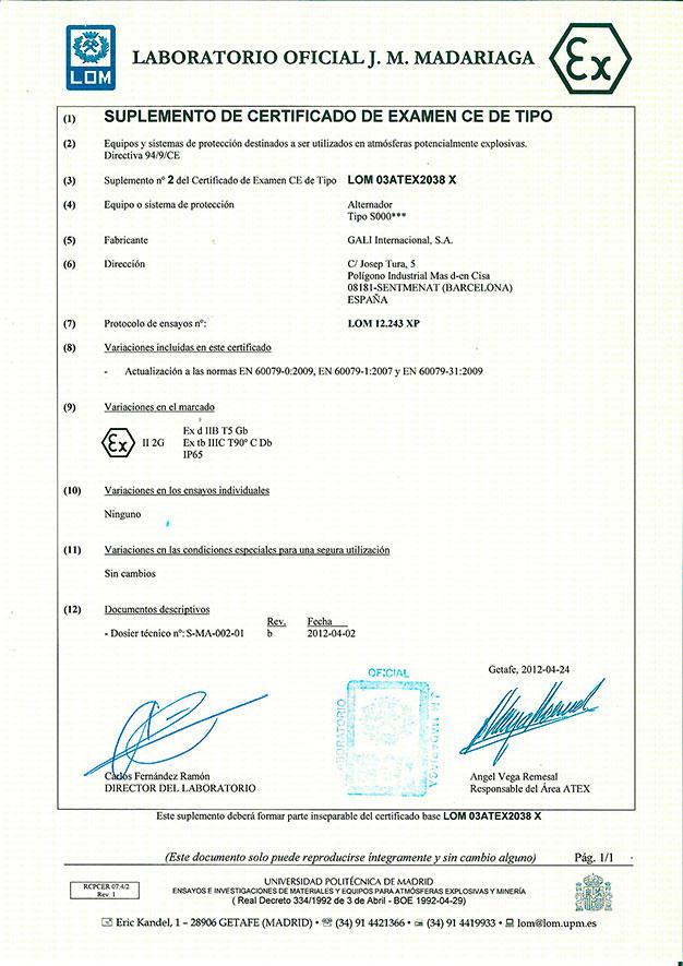 Anexo-III-Alternador-suplemento-2 certificate
