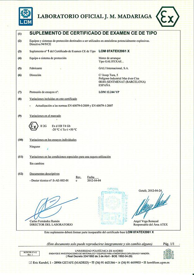 Anexo-III-Arrancador-electrico-suplemento-1 certificate
