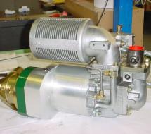 Air starter A48