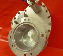 Shut off valves ATEX-IECEX