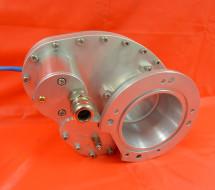 Shut off valves ATEX-IECEX