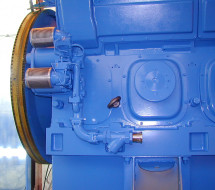 BV20G-startluftmotorer