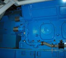 Air starter A47