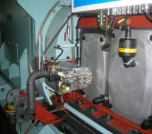 Air starter S30