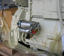 Air starter A27