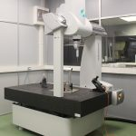 New Coordinate-measuring machine (CMM)