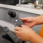 New Coordinate-measuring machine (CMM)