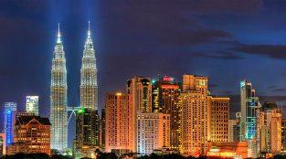 New Gali office in Malaysia
