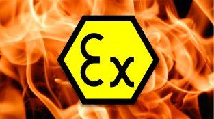 ATEX IECEx certificates