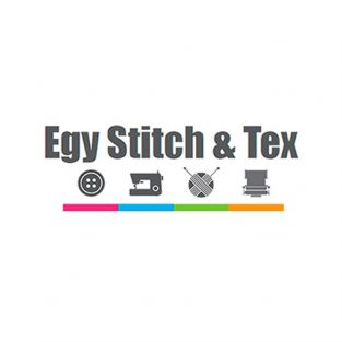 Egy Stitch and Tex exhibition 2017 - Cairo, Egypt
