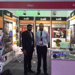 MEE exhibition in Dubai 1