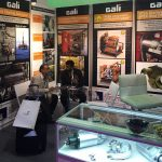 MEE exhibition in Dubai 2