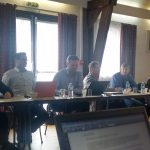 Meeting of the committee standardization ATEX in France