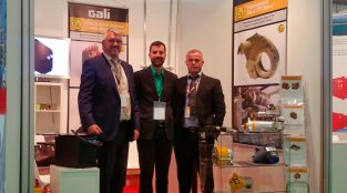 Offshore Mediterranean Conference and Exhibition 2017 miniatura