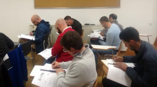 New edition for technicians of ATEX training course for industrial vehicle maintenance-miniatura