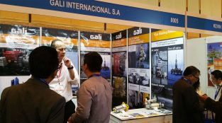 Gali International exhibiting at OGA 2017 miniatura