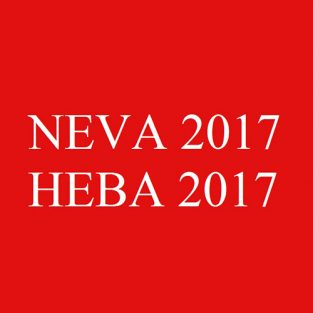 Neva 2017 exhibition