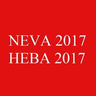 Neva 2017 exhibition