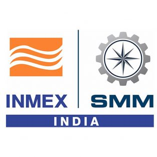 INMEX-SMM 2017 - Mumbai, India