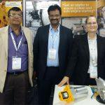 SMM INMEX 2017 in Mumbai