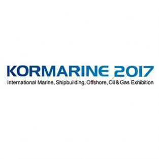 Kormarine 2017 - Busan, Korea