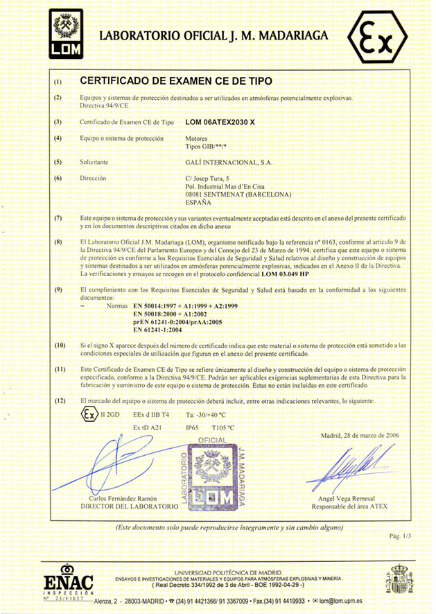 Anexo-III - LOM06ATEX2030X Gali Group