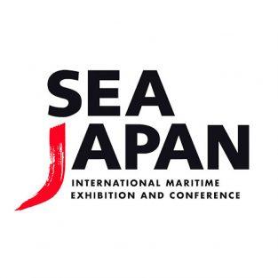 Sea Japan 2018 Gali Group exhibition