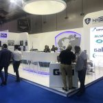 Posidonia 2018 Gali Group Exhibition