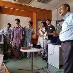 Ark Vision Gali Group training