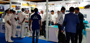 Our presence at SMM India 2019