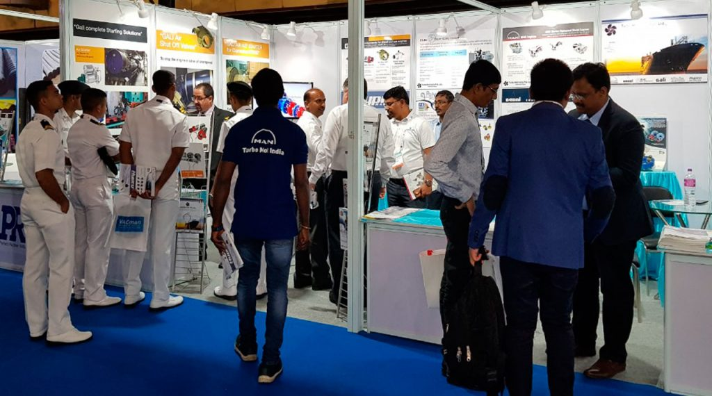 Our presence at SMM India 2019 miniature