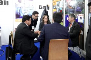 Gali China at Marintec China exhibition 2019