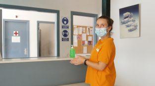 Calidad y Seguridad e Higiene